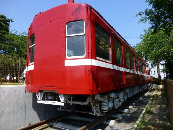 京急デハ601_76