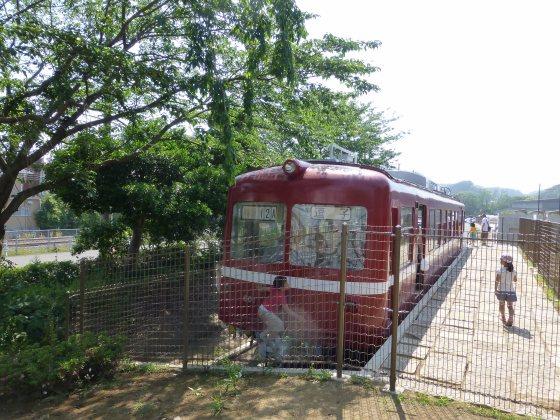 京急デハ601_88