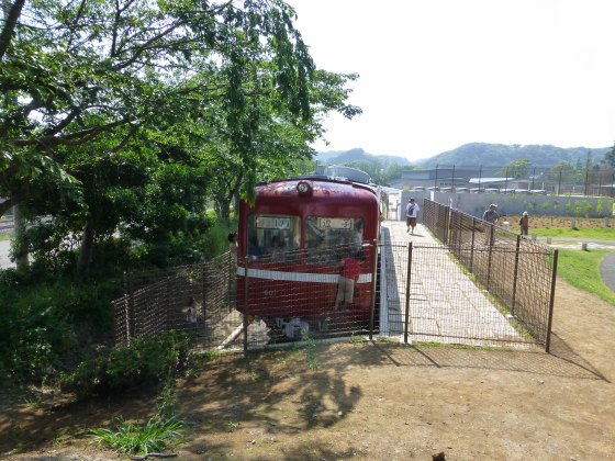 京急デハ601_89