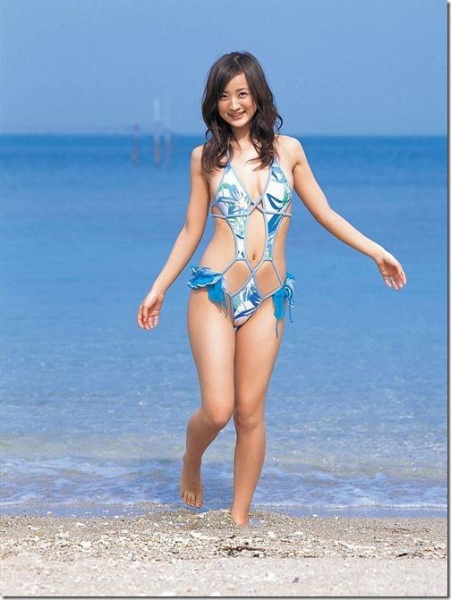 海でこんなエロい水着のお姉さんいないかなwwwエッチな水着のお姉さんの三次元エロ画像まとめ その1