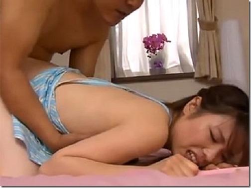 【夫婦の寝室のエロ画像】ちょっと見てみようか、様々な夫婦の性態05-s