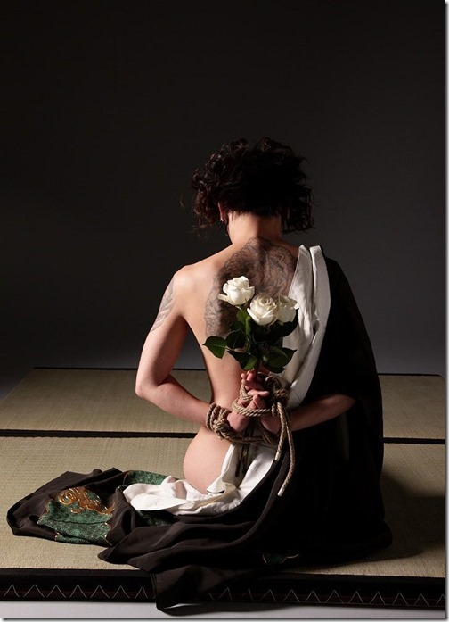 【SMエロ画像】僕らをフル勃起させる、エロく、そして美しく飾られた女体という名のオ20-s