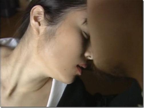 喪服白書~線香の香りは淑女の匂い~かつて思いを寄せた男に喪服で抱かれる私03夫が事故死した後喪服で思いを寄せていた男、義弟に抱かれる妻
