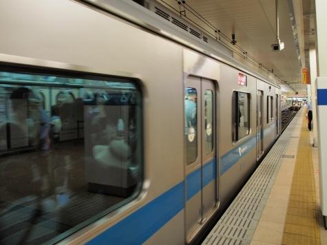 小田急 3000形 電車