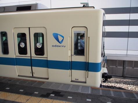 小田急 8000形 電車