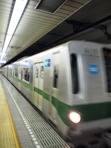 東京メトロ 千代田線 6000系