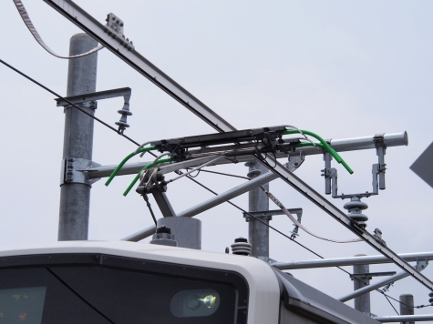JR東日本 EV-E301系 電車