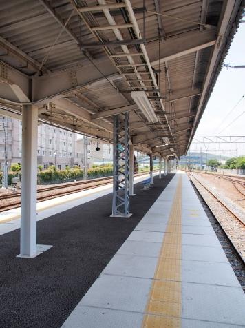 JR常磐線 泉駅