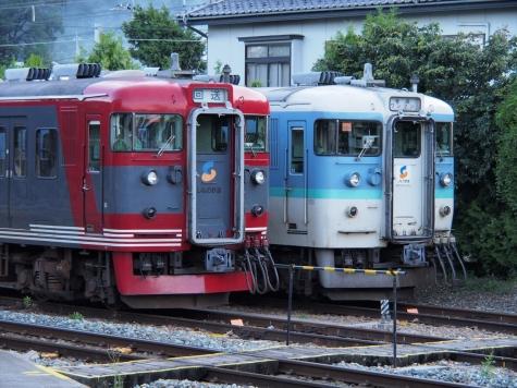 しなの鉄道 115系 電車