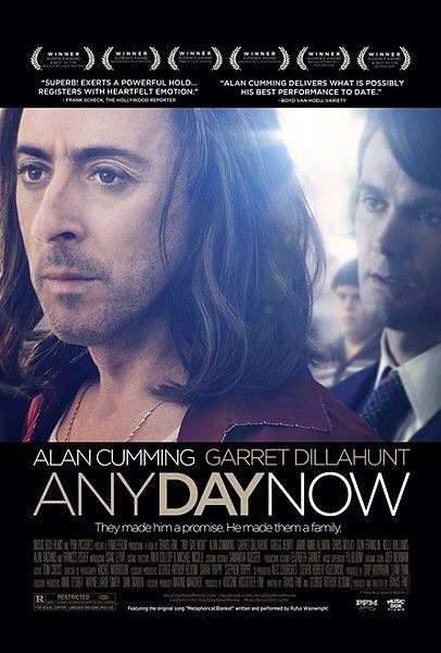 "ON AIR#2812 ""Any Day Now(2012)"""