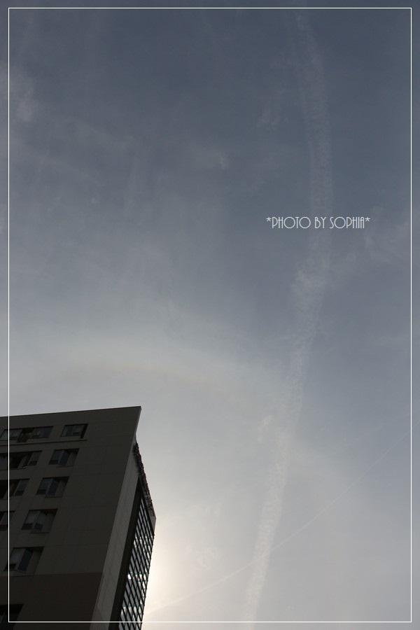 2014.5.4 今日の空