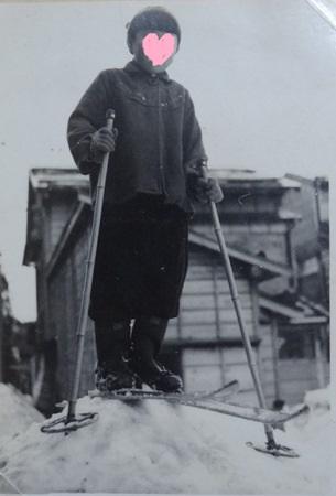 スキーS30