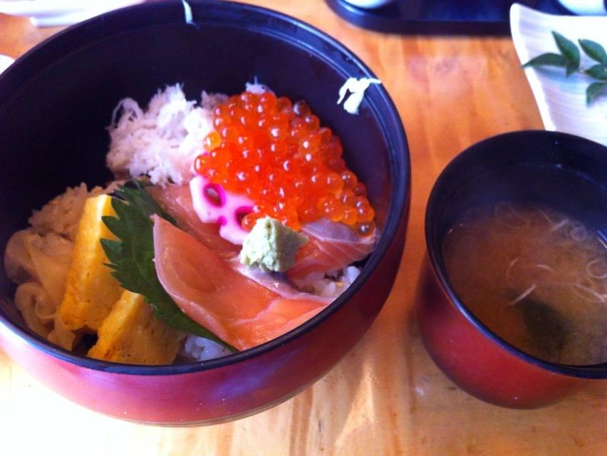 寿司末広北海3