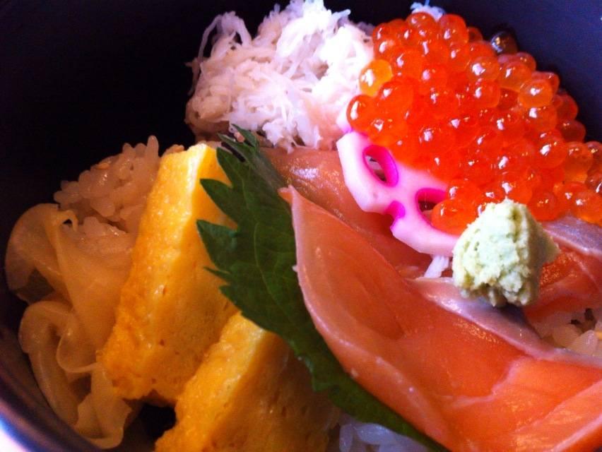 寿司末広北海2