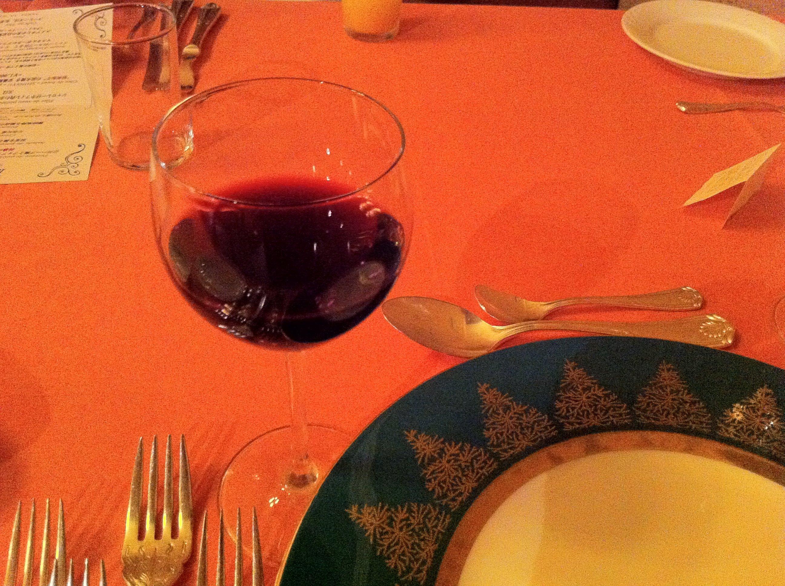 2014安曇野ワイン