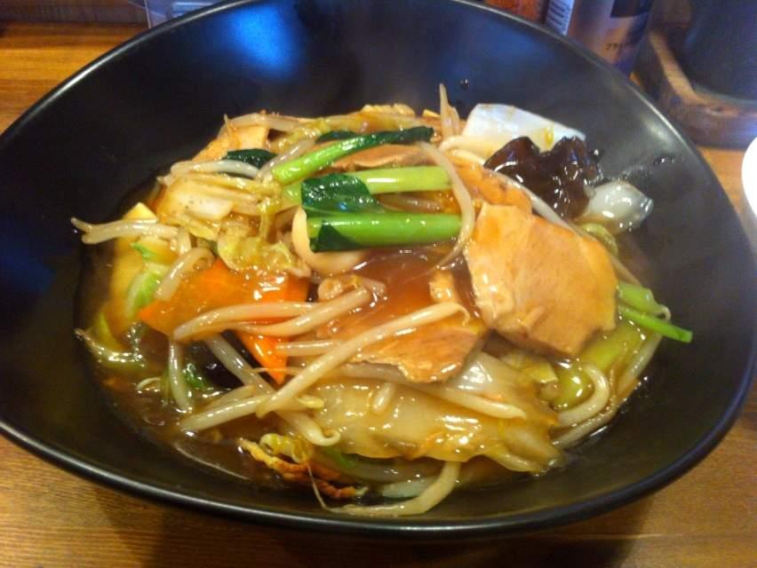 ちぇん麺1