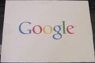 グーグルアドセンスからの手紙