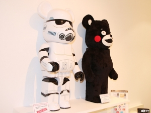 STORMTROOPER BE@RBRICK 1000%