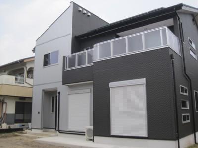 建設・ 新築ローコスト住宅・リフォーム工事風景
