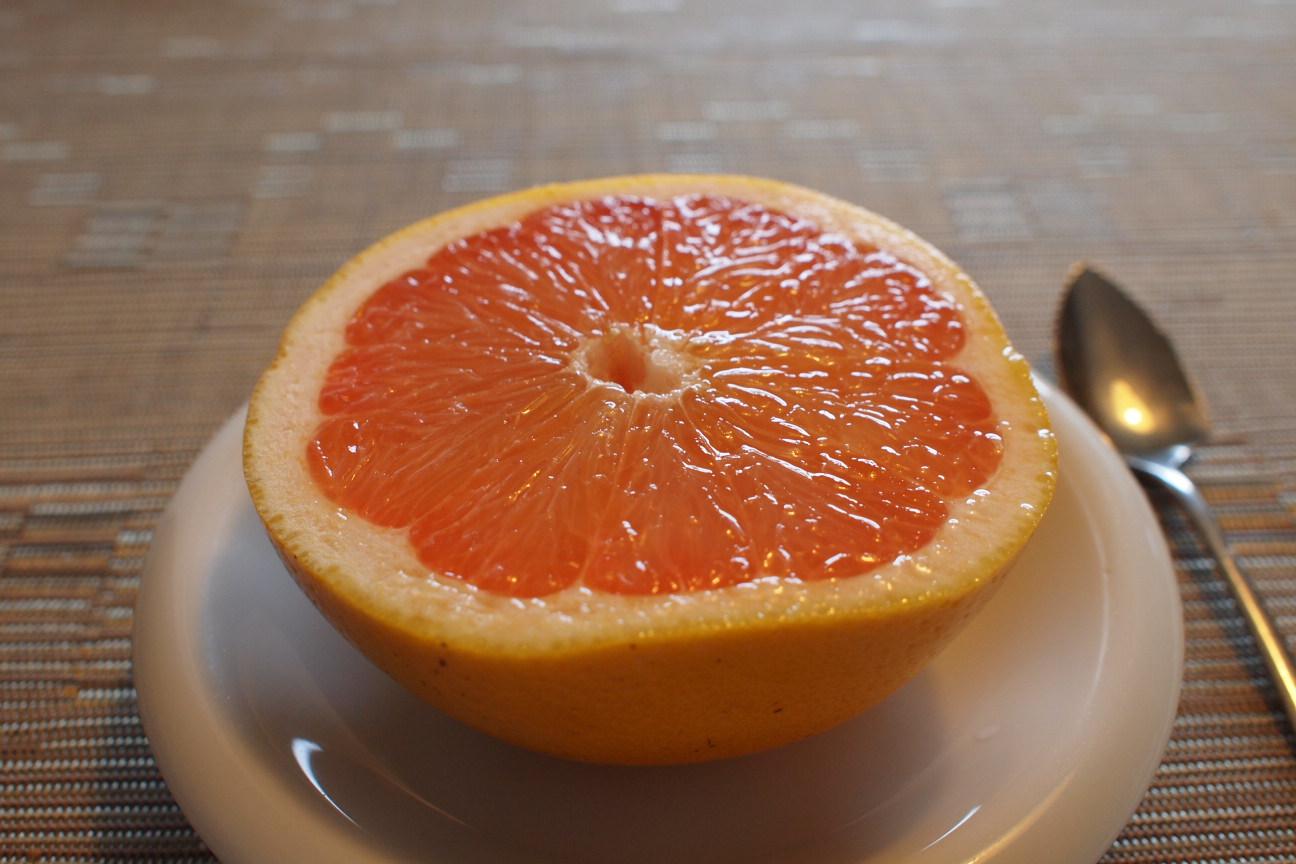 グレープフルーツルビー