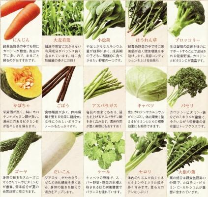 栄養成分40種類.健康習慣を応援「うまかぁ~里の野菜」青汁粉末!