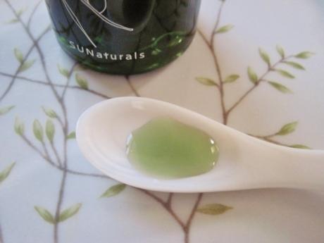 肌の調子を整える天然植物エキス化粧水「サングリーンローション」!