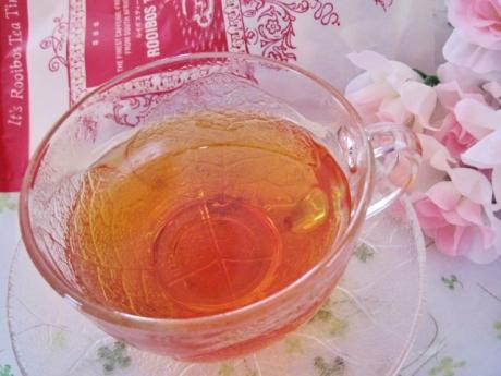 活性酸素除去に魅惑の健康茶!最高級オーガニック ルイボスティー「RT(アールティー)room」!