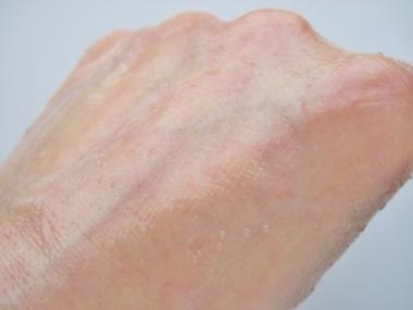 W洗顔不要で潤い5倍?こんにゃくでツルツル肌「リ・ダーマラボ モイストゲルクレンジング」!