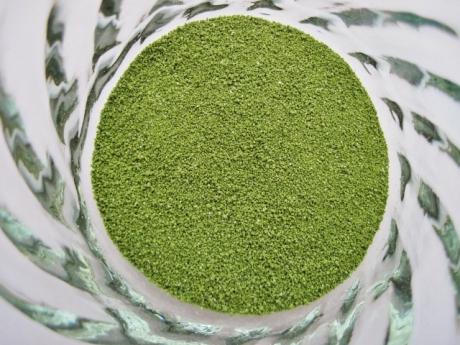 発酵力で油分を吸着!野菜、乳酸菌、ビフィズス菌が摂れる「大関の青汁」!