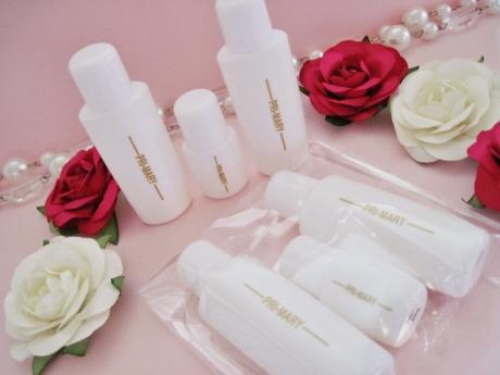 美肌菌を増やす合成界面活性剤不使用、無添加化粧品「プライマリー」で悩みのない肌に!