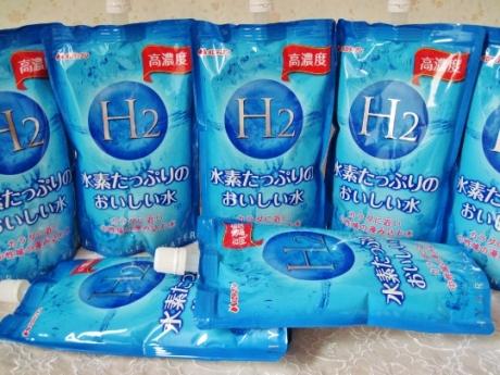 活性酸素除去に高濃度水素水【電話キャンペーンプレゼント付】「メロディアン 水素たっぷりのおいしい水」!