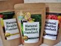 4冠王達成!酵素、補酵素、栄養素200種類で 野草も摂れて 美味しいスムージーです!