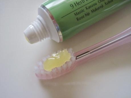 歯周病、口臭予防、お口の乾き、ネバネバ解消に!薬用歯磨き【マステック&アロマ】