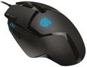 ロジクール 8ボタン オプティカルFPSゲーミングマウス(ブラック)Logicool G402 Ultra Fast FPS Gaming Mouse G402