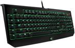 Razer BlackWidow Ultimate 2014英語配列版 緑軸 ゲーミングキーボード 【正規保証品】 RZ03-00384500-R3M1