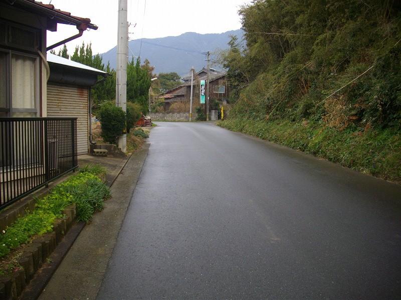 福岡県道69号宗像玄海線 - Japan...