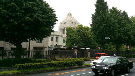 国会議事堂560